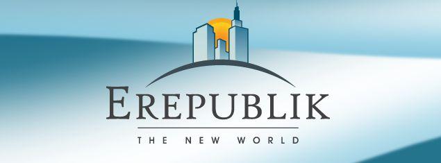 eRepublik – najnowsza mapa Polski
