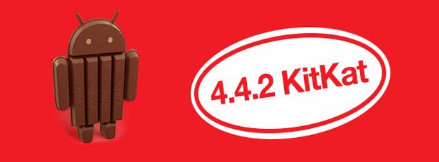 Galaxy S4 – Oficjalny Android 4.4.2 KitKat – PLAY (PRT)