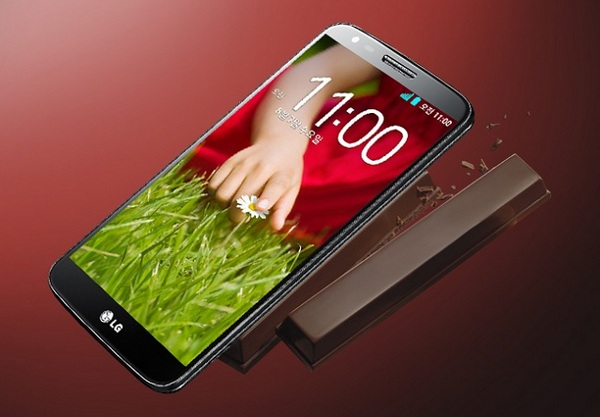 LG G2 – Android 4.4.2 KitKat – OPEN EUROPE
