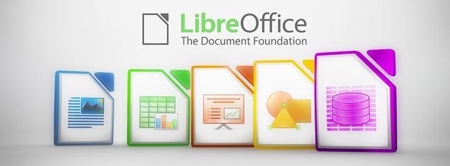 LibreOffice 4.2.3 PL