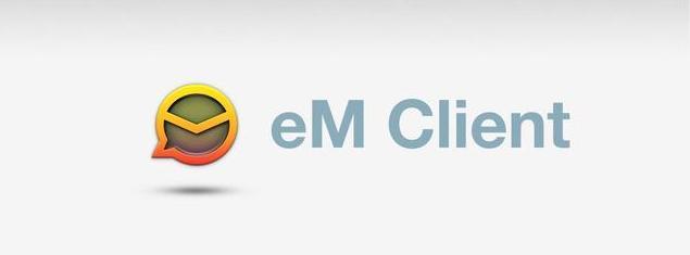 eM Client – darmowy klient poczty