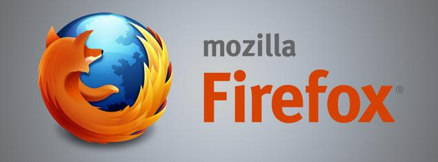 Firefox 29 – nowy interfejs: Australis