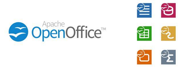 Apache OpenOffice 4.1.0