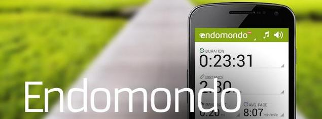 Endomondo Sports Tracker PRO i World Of Goo – za darmo