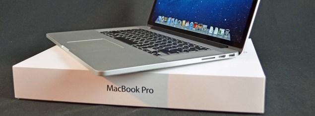 Nowy artykuł – MacBook Pro – moje vademecum