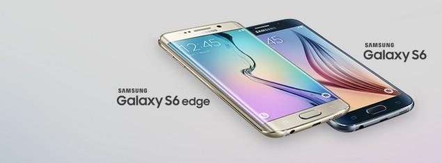 Kilka słów odnośnie nowych Galaxy S6