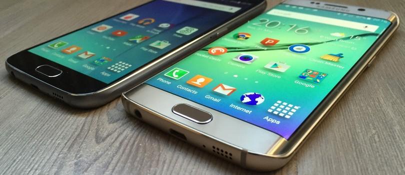 Android 6.0.1 dla Galaxy S6 i S6 edge