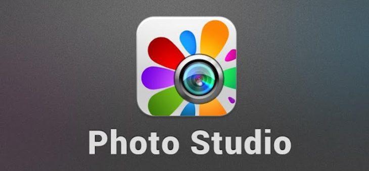 Aplikacja za 50 groszy – Photo Studio Pro