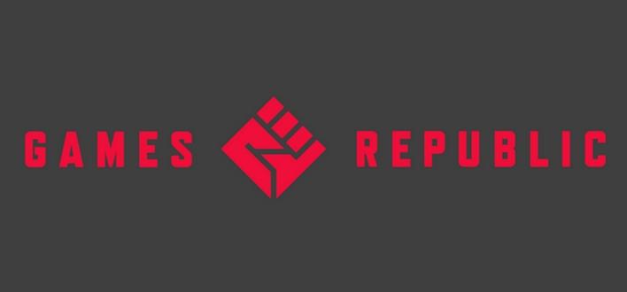 Zamknięcie Games Republic