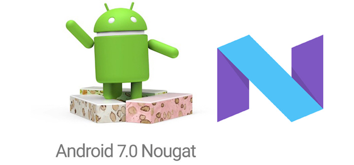 Honor 8 (FRD-L09) – Android 7.0 Nougat