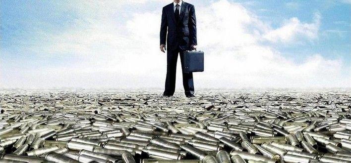 Dobry film – Pan życia i śmierci (2005)