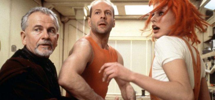 Dobry film – Piąty element (1997)