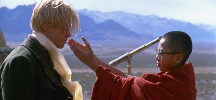 Dobry film – Siedem lat w Tybecie (1997)