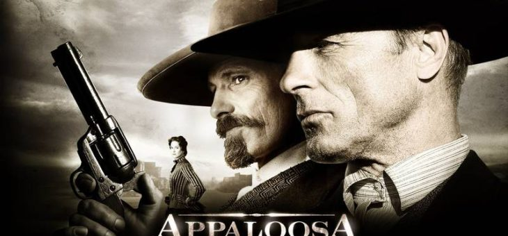 Dobry film – Appaloosa (2008)