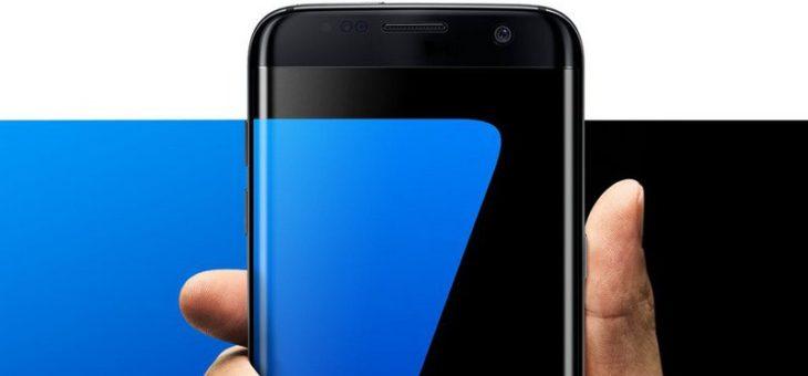 Samsung Galaxy S7 edge (SM-G935F) – Android 7.0 Nougat
