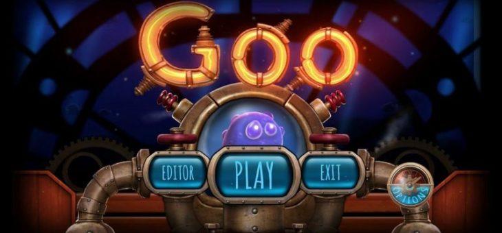 Aplikacja za 50 groszy – Goo Saga