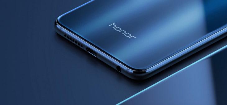 Honor 8 – oficjalny Android 7.0 Nougat