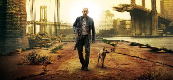 Dobry film – Jestem legendą (2007)