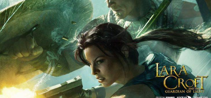 Aplikacja za 50 groszy – Lara Croft: Guardian Of Light