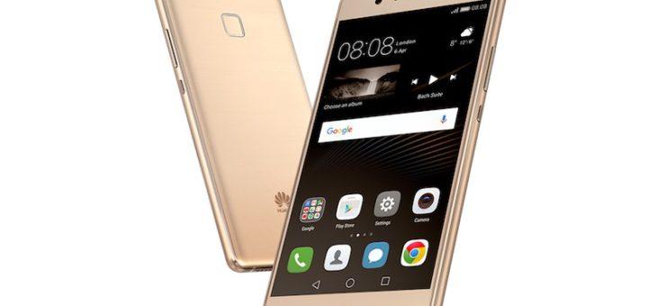 Huawei P9 – Android 7.0 Nougat