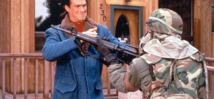 Dobry film – Patriota (1998)