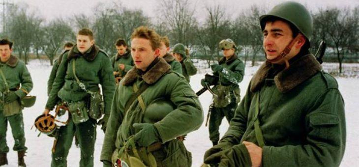 Dobry film – Samowolka (1993)
