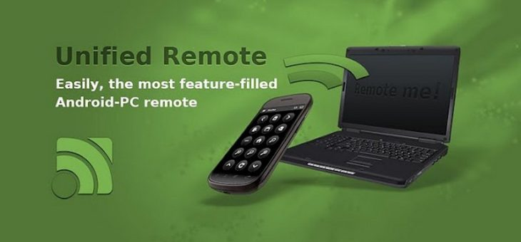 Aplikacja za 50 groszy – Unified Remote Full