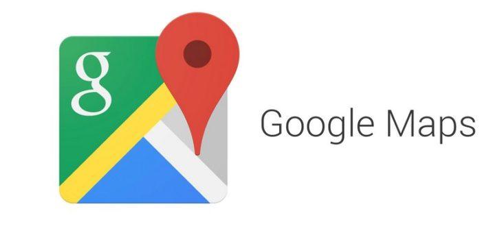 Google Maps – dzielenie się lokalizacją