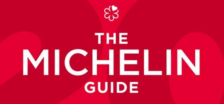 Aplikacja za 50 groszy – Michelin Guide Europe 2017