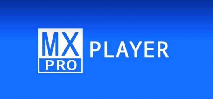 Aplikacja za 50 groszy – MX Player Pro