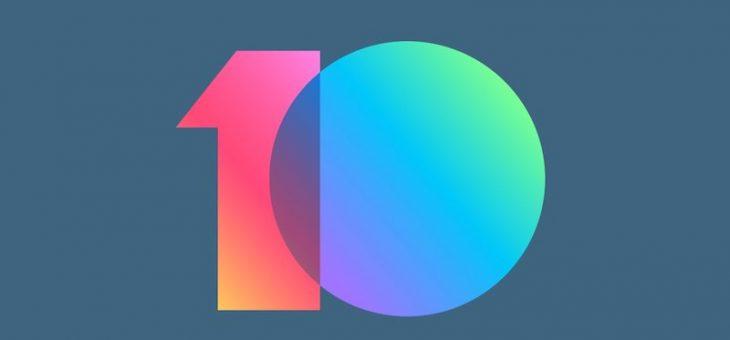 Xiaomi Mi Mix 2S dostaje MIUI 10 Global przez OTA