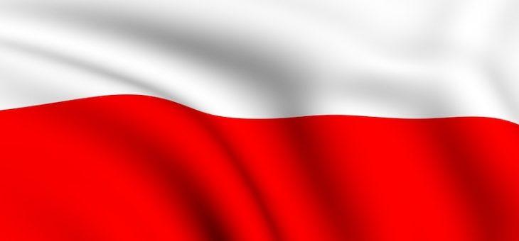 Spraw sobie maszt z flagą Polski