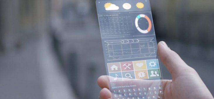 Smartfon idealny?