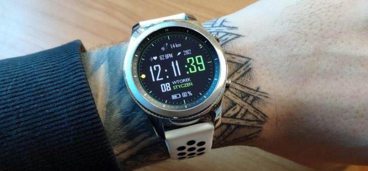 Samsung Galaxy Gear S3 – po kilku miesiącach