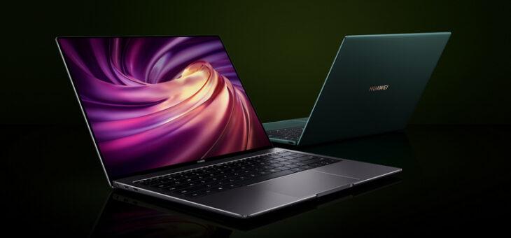 Nowy artykuł – Huawei MateBook X Pro 2020 – aktualizacja Windows 10